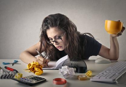 Office-Management bietet die EMM.EFF.-Agentur für kleinere Budgets zuverlässig und gut organisiert